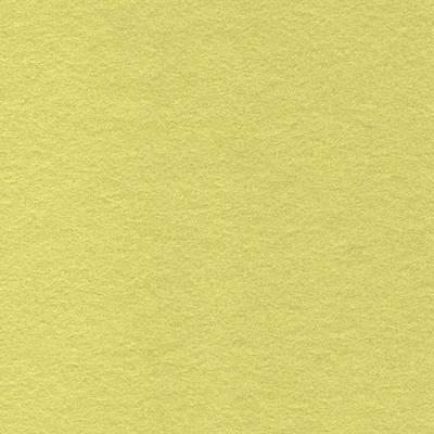 Wolvilt Geelgroen 15x20