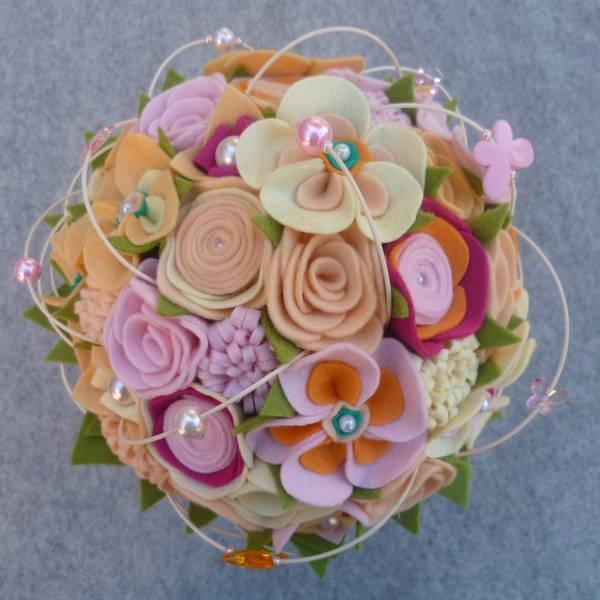 flower power pastel