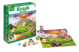 Learning Kitds Kraak de code