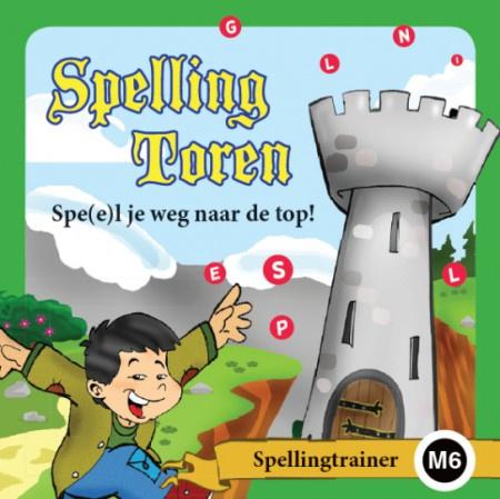 spelling Toren Groep 6