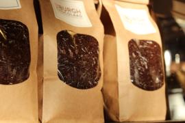 Hagelslag van pure chocolade 400 gr (54% cacao)
