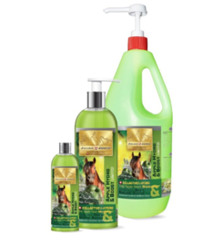 Julian & Jones apple & hydro boost shampoo 500ml