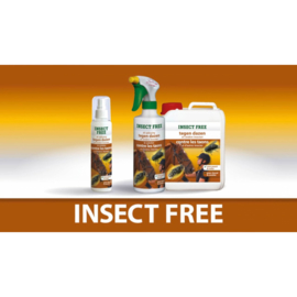 Insect free  spray 250ml