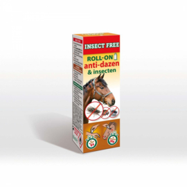 Insect free  roller 60 ml