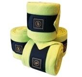 Bandages fleece BR pony event collectie