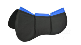 Pro Lite pad tri riser system