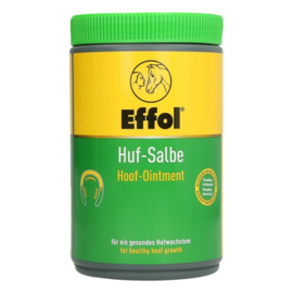 Effol hoefzalf groen 1000ml