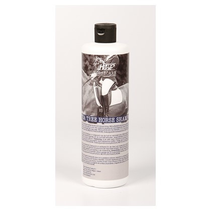 Harry's Horse shampoo tea tree 500ml