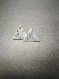 Marmeren driehoek