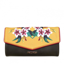 Frida Kahlo wallet