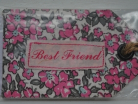 Best friends roze