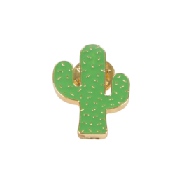 Cactus broche