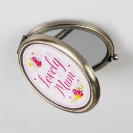 Lovely mum zak spiegel