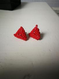 Rode driehoek