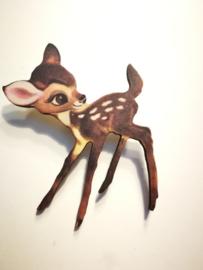 Bambi haarspeld