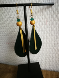 Smaragd groen
