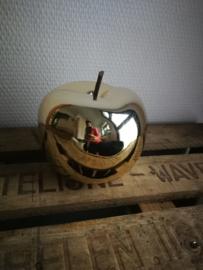Appel goudkleurig klein