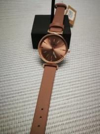 Horloges ,horlogeketting