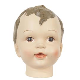 Kinderhoofd jongen