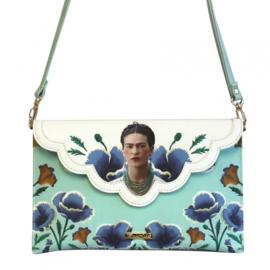 Frida Kahlo clutch bag