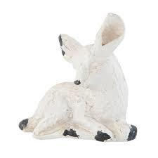 Deurknop bambi