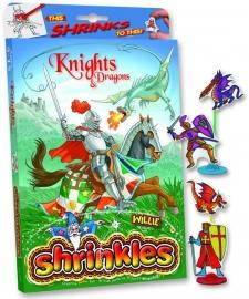 Shrinkles draken en ridders