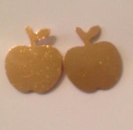Appel rose gold