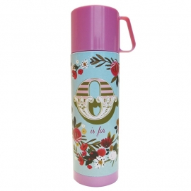 Ampersand thermos fles