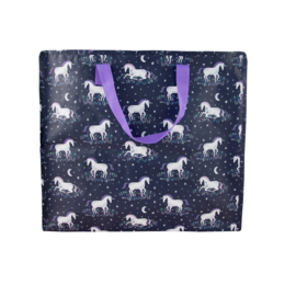 Unicorn storage bag
