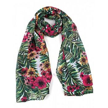 Jungle sjaal