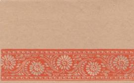 anila 1 oranje (3 stuks)