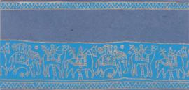 anila 3 blauw (3 stuks)