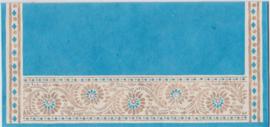 anila 2 blauw (3 stuks)