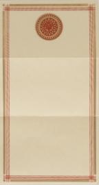Briefpapier Sujani 5