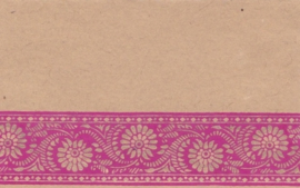 anila 1 roze (3 stuks)