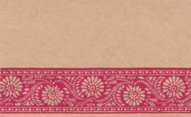 anila 1 rood (3 stuks)