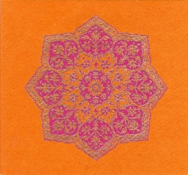 Tara 2 oranje