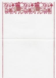 Briefpapier Priya 7