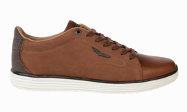 PME Legend - Damien cognac sneakers