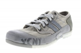 Yellow Cab Mud stonewashed grey L