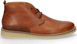 PME Legend - leren Desert boots cognac
