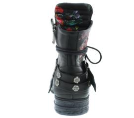 REPLAY Boot Covet black