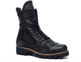 Yellow Cab Military y28141 black