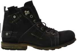 Yellow Cab Industrial y15443 Black