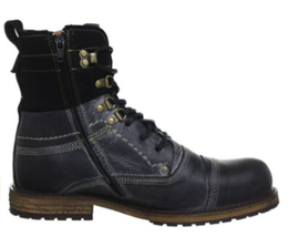 Yellow Cab Soldier y18017 Black