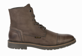 Smith cargo boots light grey