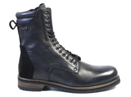 Yellow Cab Admiral black