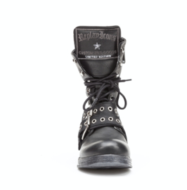 REPLAY Boot Let me be ...black