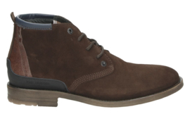 PME Legend - halfhoge bruine Daily boots