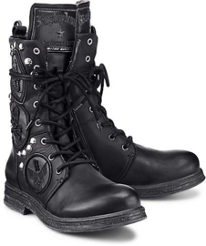 "REPLAY Boot Joplyn ""limited"" black"